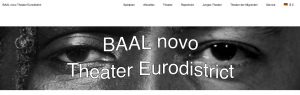 Homepage Foto BAAL novo