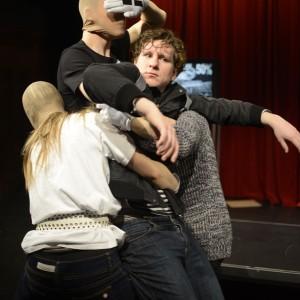 Kinder- Und Jugendtheater Am Theater Der Stadt Aalen